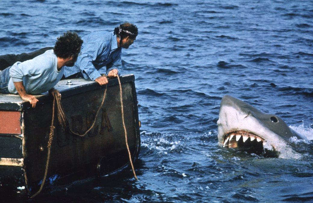 Нетолько «Челюсти!» Наша подборка лучших фильмов про акул. - Изображение 3