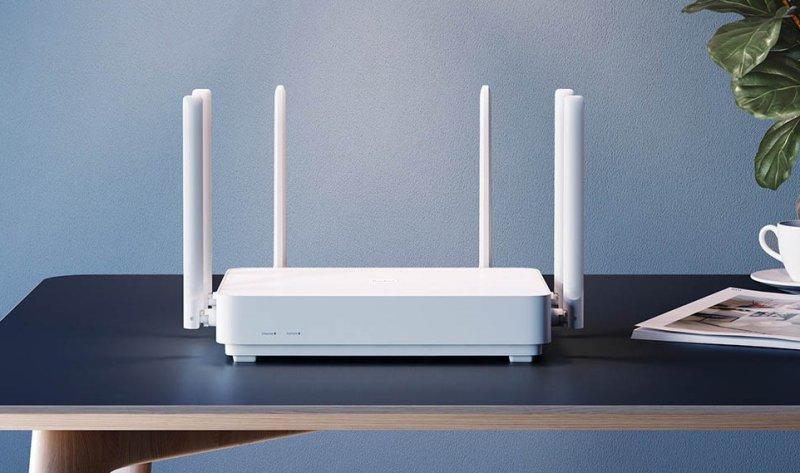 Роутер Redmi AX6 с поддержкой Wi-Fi 6 стоит 4200 рублей