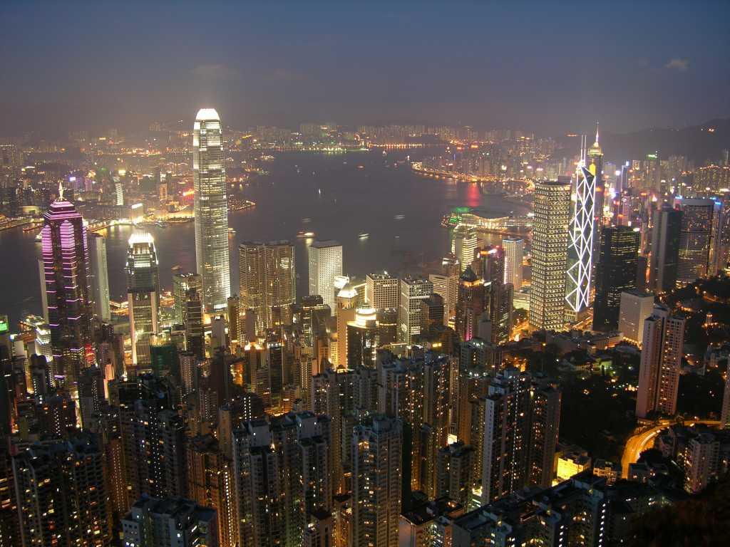 Экскурсионный тур в Гонконг: главные достопримечательности острова в Sleeping Dogs | Канобу - Изображение 1