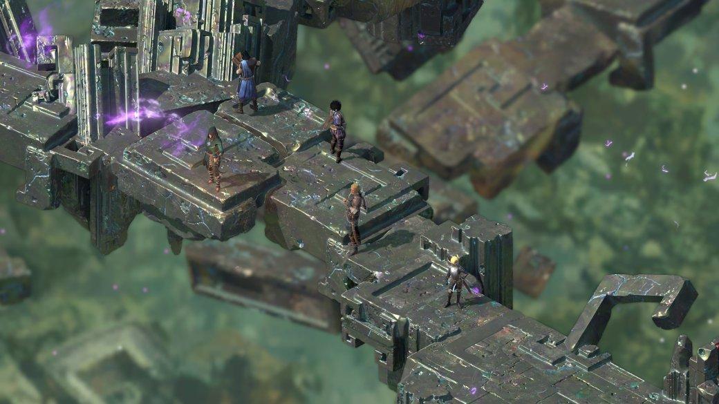 Obsidian раскрыла первые подробности дополнений для Pillars Of Eternity 2. - Изображение 1