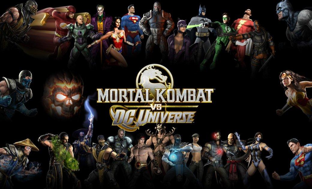 25 лет Mortal Kombat. Вспоминаем, что творилось всерии между MK3 иMK9. - Изображение 28
