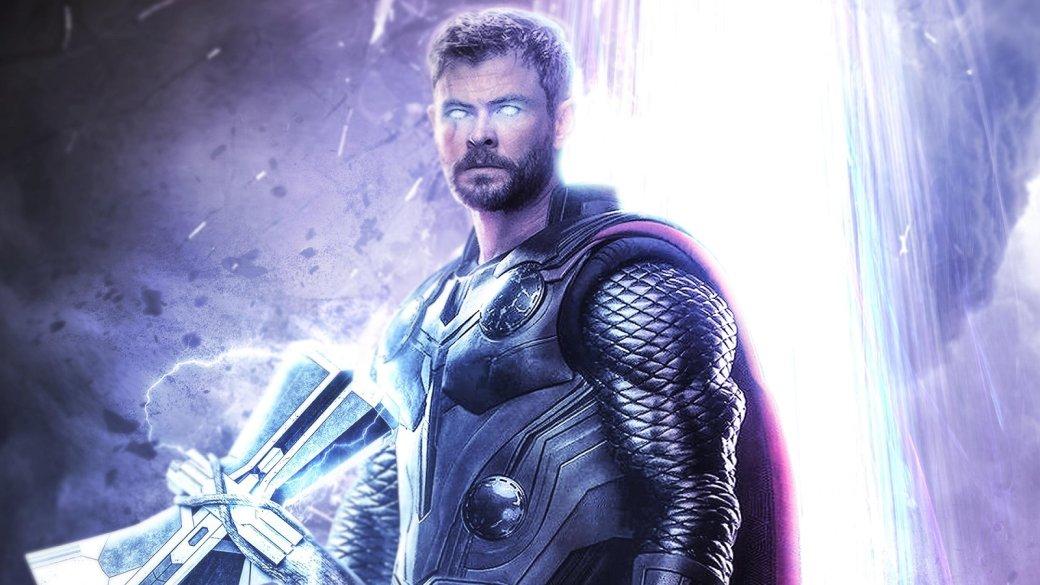 Крис Хемсворт паникует, пытаясь назвать все фильмы киновселенной Marvel | Канобу - Изображение 4073