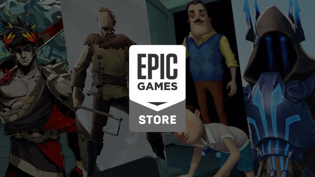 Пользователь Reddit обнаружил брешь всистеме безопасности Epic Games Store | Канобу - Изображение 8041
