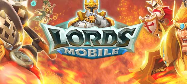 Советы игрокам Lords Mobile | Канобу