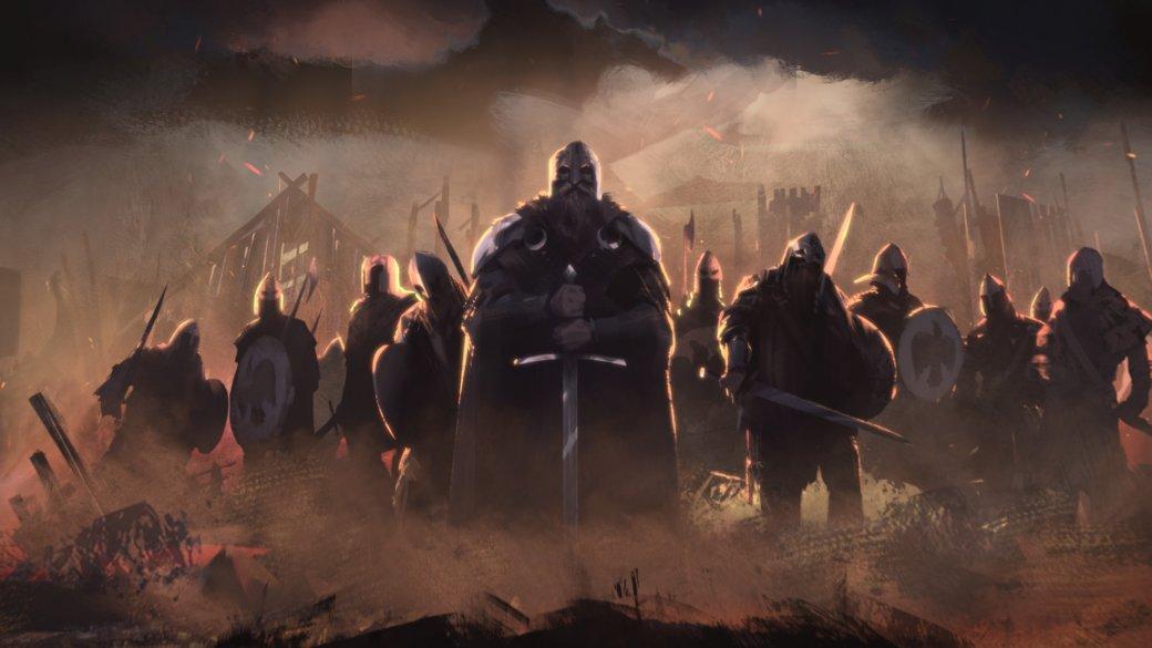 Контекст. Англия IX века в Total War Saga: Thrones of Britannia, игре про победы Альфреда Великого | Канобу - Изображение 1