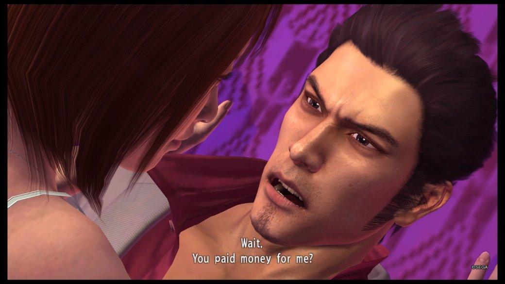 Рецензия на игру Yakuza 3, обзор, 2019, Sega | Канобу - Изображение 2