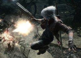 Capcom поделилась часовым геймплеем Devil May Cry VзаДанте. Вконце все поют Devil Trigger!
