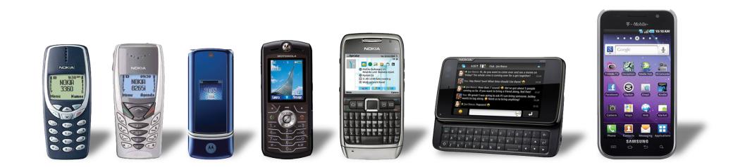История социальных мобильных игр— отWAP иSMS досовременности | Канобу - Изображение 3217