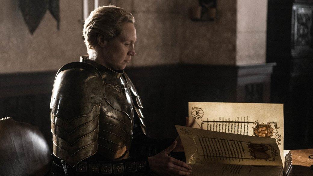 Вфинальной серии «Игры престолов» есть грустная пасхалка, спрятанная вмузыке нафоне | Канобу - Изображение 1