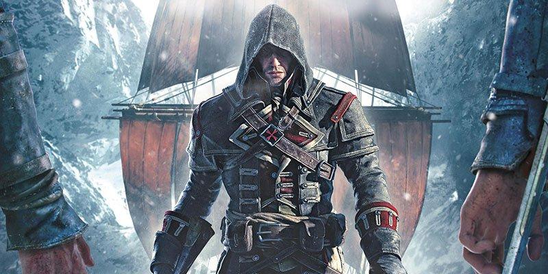 «Убийцы» серии Assassin's Creed | Канобу - Изображение 43