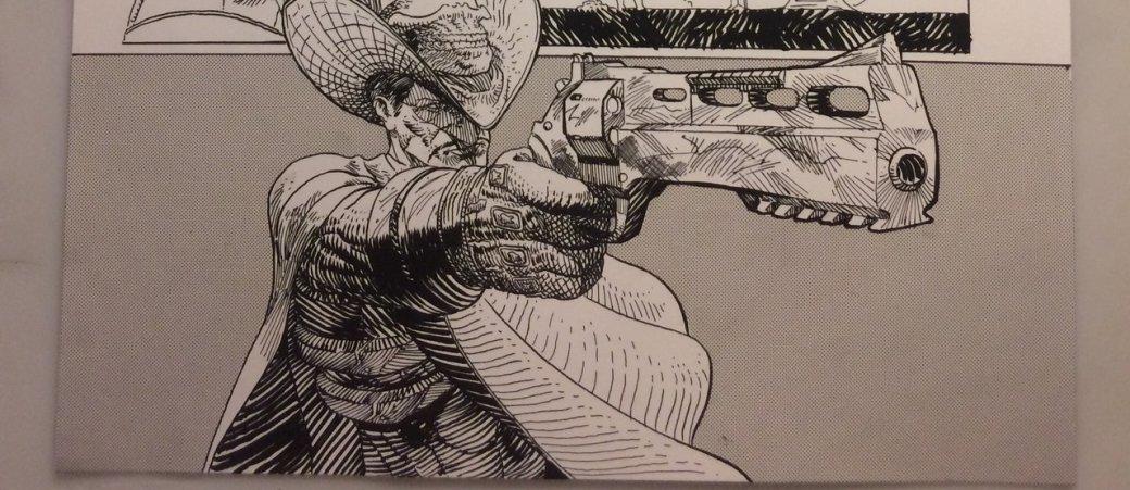 Учимся рисовать комиксы: экспресс-курс исоветы художников | Канобу - Изображение 7403