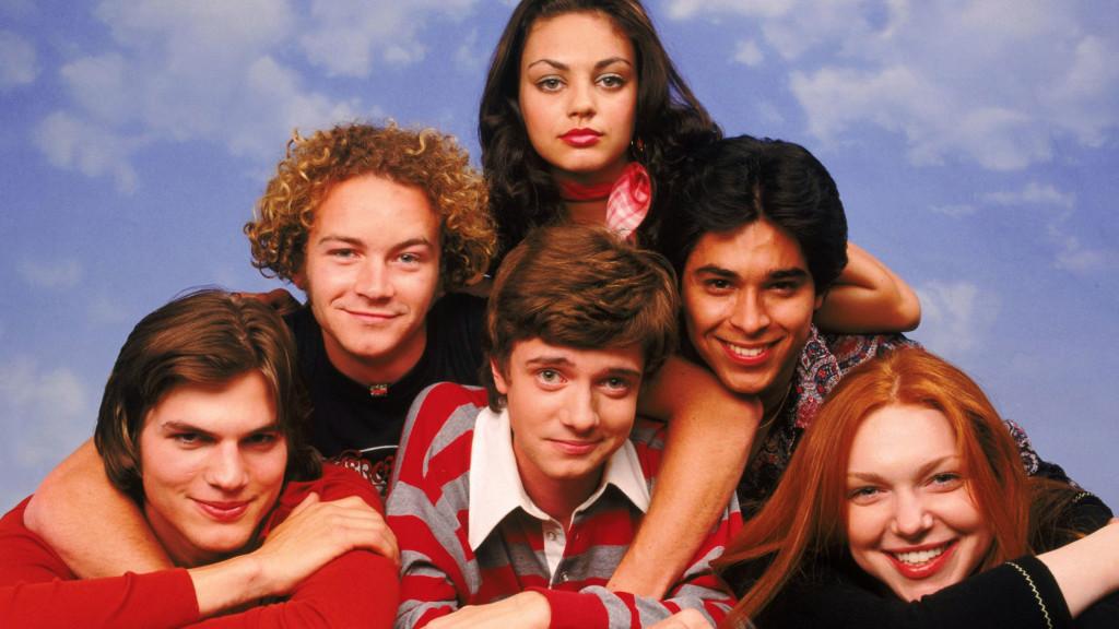 Лучшие сериалы про подростков и школу - список школьных сериалов про подростковую любовь | Канобу - Изображение 3