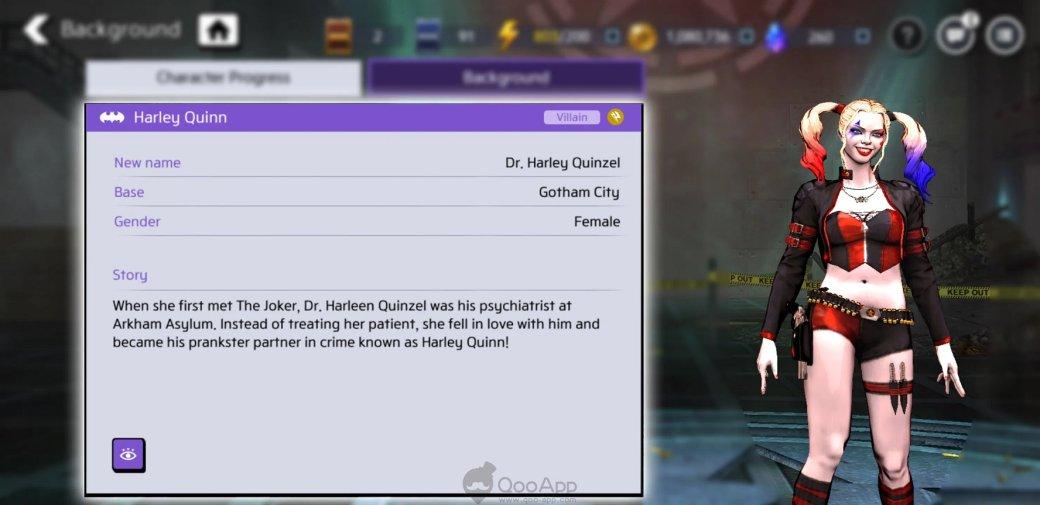 Лучшие воплощения Харли Квинн ввидеоиграх. Нетолько Arkham иLego! | Канобу - Изображение 0