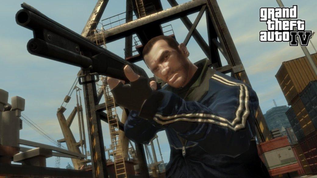 Милитари-дежавю: 11 сцен из трейлера Battlefield 4, которые мы где-то видели | Канобу - Изображение 18