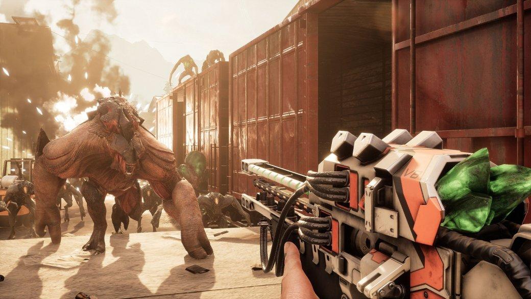 Мучительно ждете Left 4 Dead 3? Earthfall поможет продержаться еще пару недель | Канобу - Изображение 4
