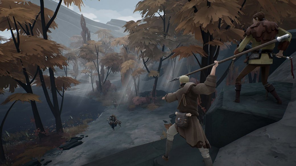 Экшен-RPG Ashen уже взломали и выложили на торренты | Канобу - Изображение 5484