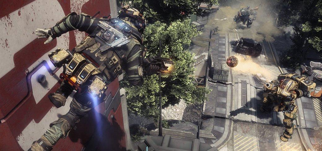 Рецензия на Titanfall 2 | Канобу - Изображение 977