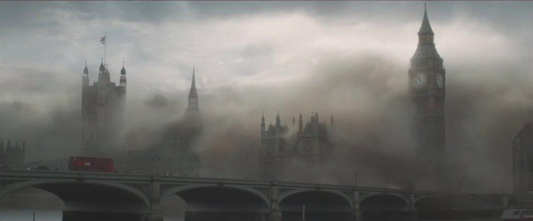 Тренды 2017: кино. Лондон вместо Голливуда, неудачные гальванизации ипровалы новых вселенных. - Изображение 3