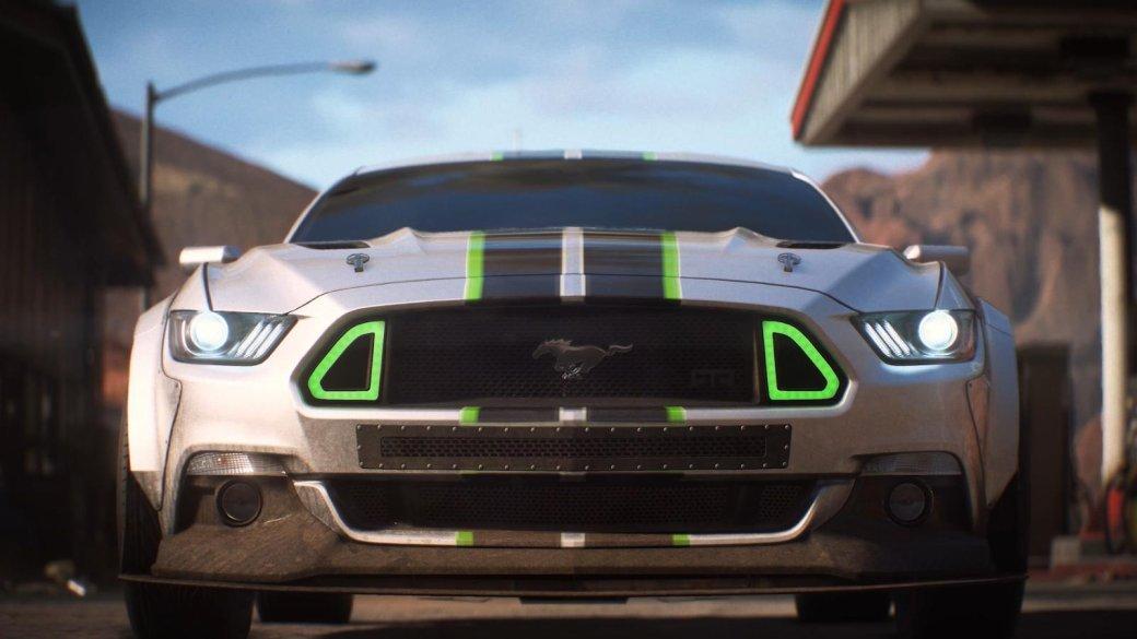 «Большое веселье»: что критики думают опревью-версии Need for Speed: Payback   Канобу - Изображение 4