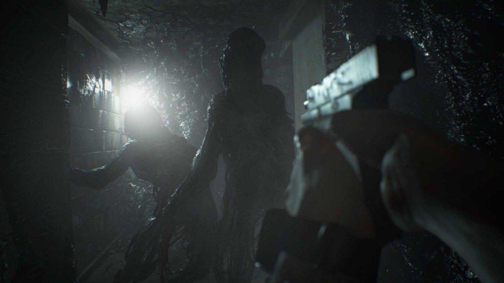 Digital Foundry сравнил графику Resident Evil 7 наразных платформах | Канобу - Изображение 10217