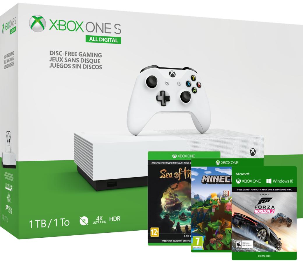 Консоли PS4 и Xbox One, игровые ноутбуки и гаджеты для геймеров со скидками на Новый год 2019   Канобу - Изображение 12753