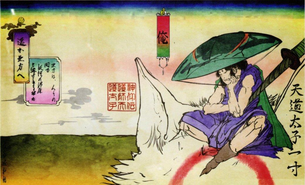 Кого японцы считают красивыми и почему фансервис приносит деньги | Канобу - Изображение 4