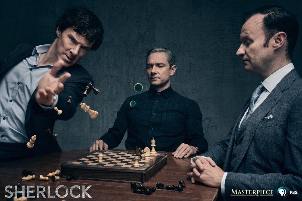 Рецензия на финальный эпизод «Шерлока» | Канобу - Изображение 3