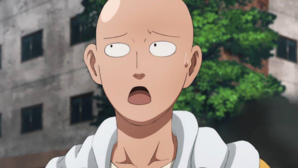 Короткая рецензия на2 серию 2 сезона аниме «Ванпанчмен» | Канобу - Изображение 3