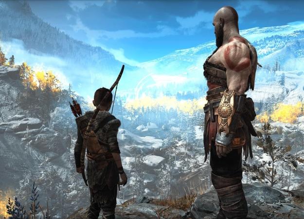 В PSStore началась распродажа «Время играть»: God ofWar, GTA 5, Far Cry 5, Uncharted4 | Канобу - Изображение 1
