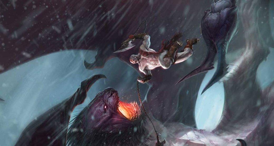 Рецензия на God of War: Ascension | Канобу - Изображение 5938