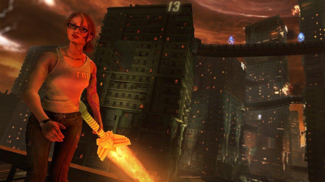 Рецензия на Saints Row: Gat Out of Hell | Канобу - Изображение 18
