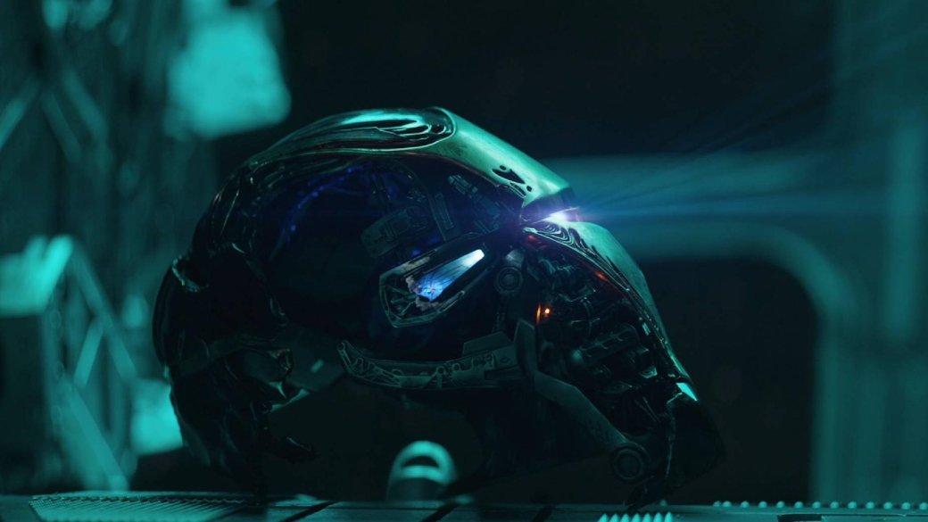 Мнение о«Мстителях: Финал». Нужно было закончить на«Войне Бесконечности» (спойлеры)! | Канобу