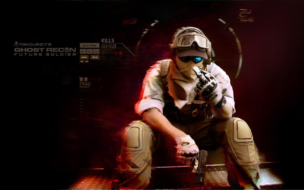 Фирменный почерк: что общего у фильмов и игр по Тому Клэнси? | Канобу - Изображение 2911