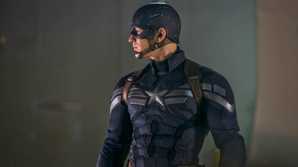 Мнение. Почему янемогу принять развитие образа Капитана Америка вфильме «Мстители: Финал» | Канобу - Изображение 4