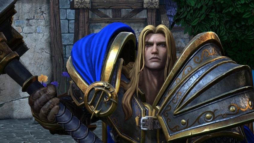 Blizzard воссоздала в редакторе карт Warcraft III: Reforged классический WoW. И так сможет каждый!  | Канобу - Изображение 1