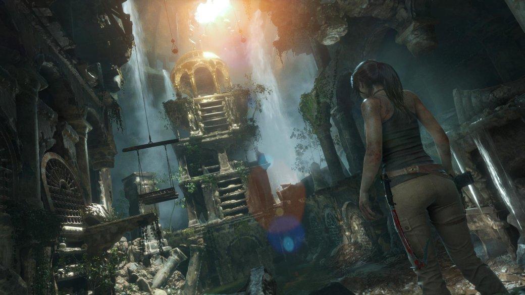 Рецензия на Rise of the Tomb Raider | Канобу - Изображение 2