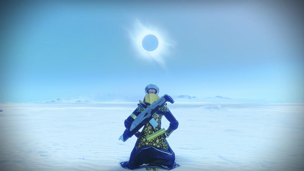 Рецензия на Destiny 2 | Канобу - Изображение 1
