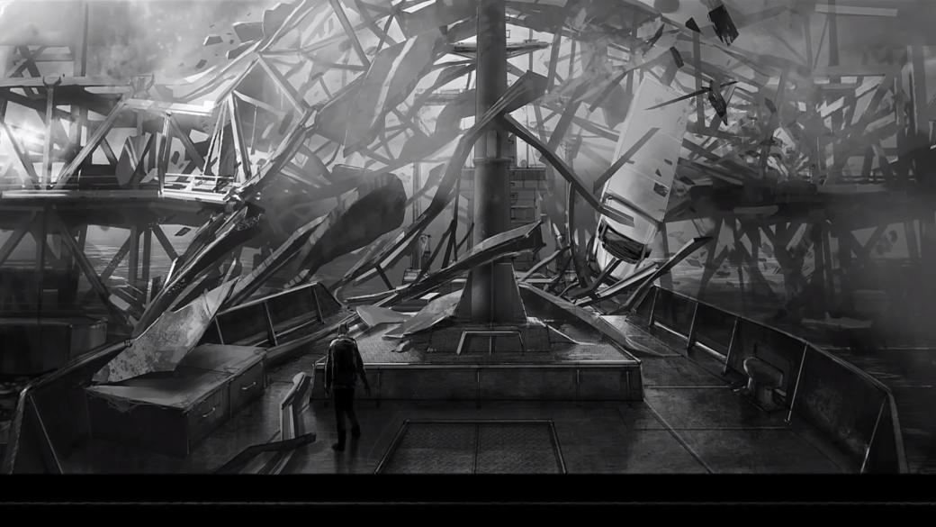 Мнение о сериале Quantum Break | Канобу - Изображение 4