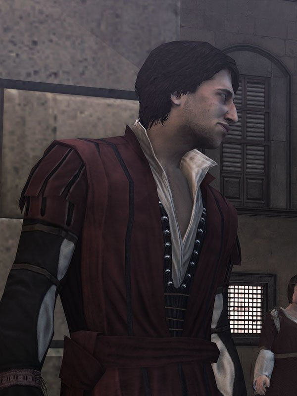 «Убийцы» серии Assassin's Creed | Канобу - Изображение 20