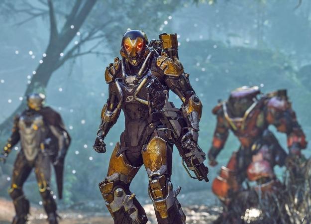 Представители BioWare заявили, что уAnthem небудет даунгрейда графики. Ловим на слове! | Канобу - Изображение 1
