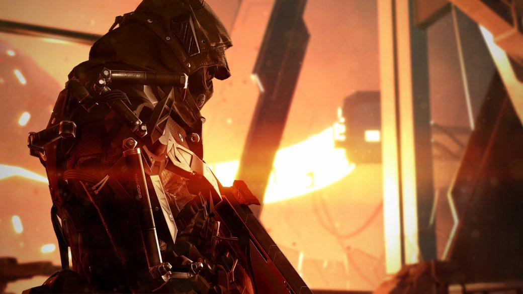 Warface вышла на Xbox One. У этой версии будет своя порция эксклюзивного контента   Канобу - Изображение 2799