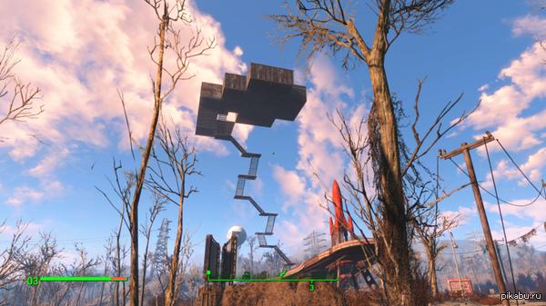 30 лучших игр 2015 года: Fallout 4 | Канобу - Изображение 4