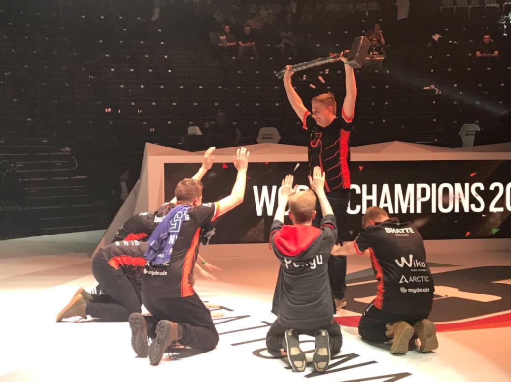 PENTA отомстила за всю Европу и победила на чемпионате мира по Rainbow Six: Siege | Канобу - Изображение 1