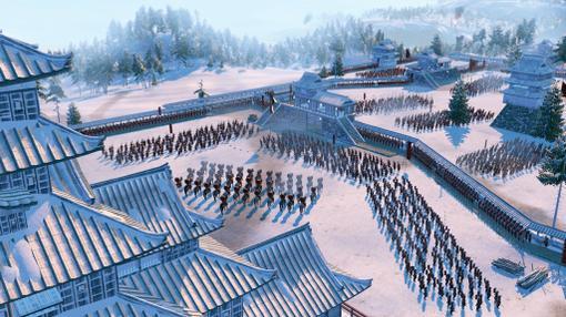Превью Total War: Shogun 2 | Канобу - Изображение 4