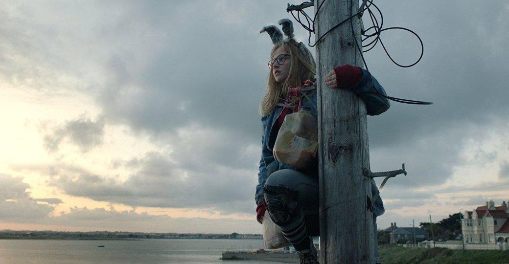 Рецензия на«Яубиваю великанов»— трогательное, нопрямолинейное кино озакате детства. - Изображение 1
