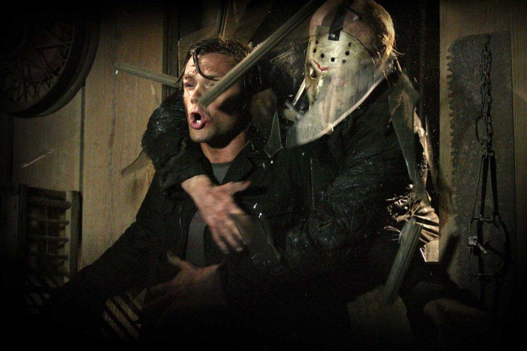 Фильмы ужасов, которые скатились: «Хэллоуин», «Пятница 13-е», «Кошмар на улице Вязов» | Канобу - Изображение 6157