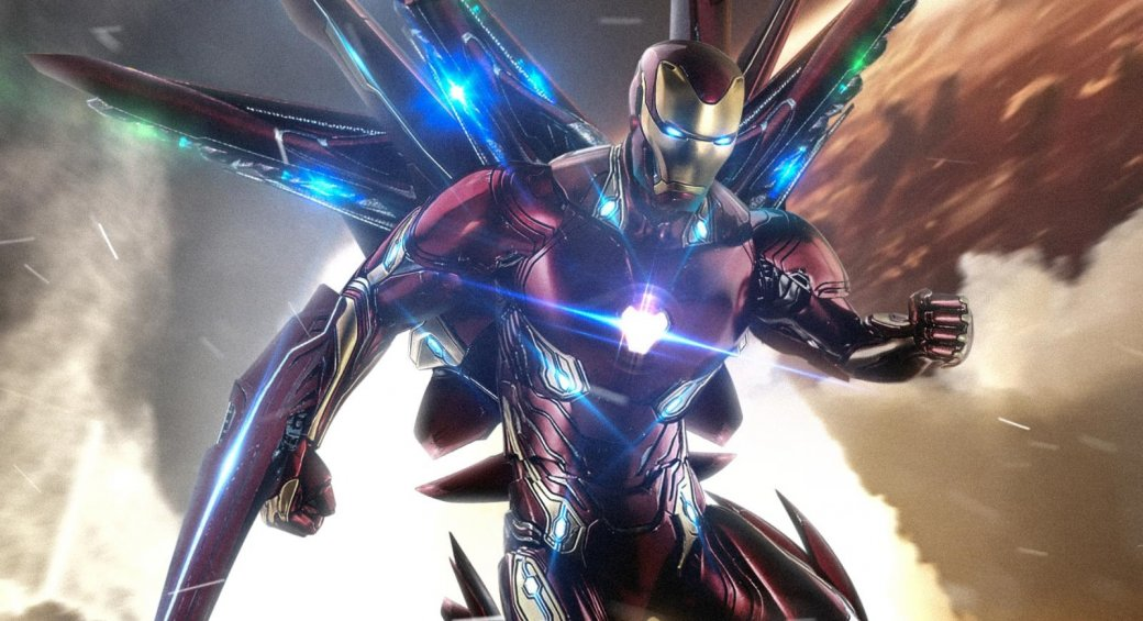 Роберт Дауни-младший поделился роликом сосъемок очень эмоциональной сцены «Мстителей: Финал»   Канобу - Изображение 0