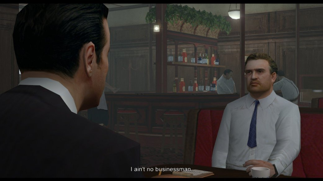 Мнение: чем хороша первая часть Mafia  | Канобу - Изображение 4
