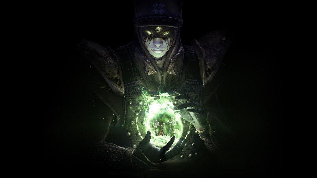 Обзор Destiny: The Dark Below - рецензия на игру Destiny: The Dark Below | Рецензии | Канобу