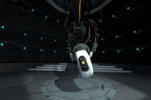 Игроки нашли отсылку кPortal вновом режиме CS: GO. Увы, это ненамек нановую часть серии